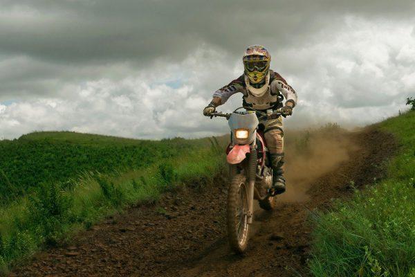 Mx verlengde achterbrug 50cc